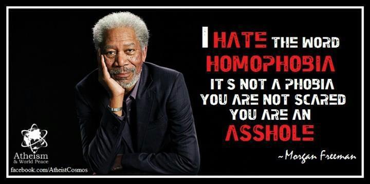 FreemanHomophobia